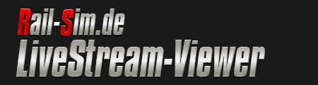 Rail-Sim.de - LiveStremViewer