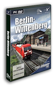 Berlin Wittenberg cover