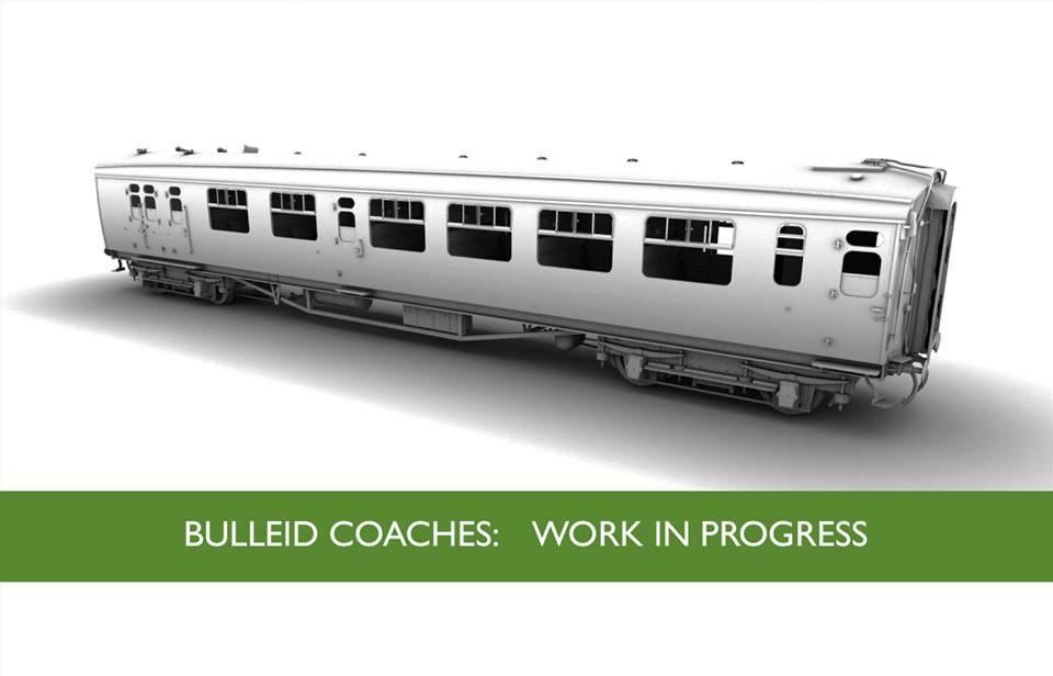 Bulleod-coaches