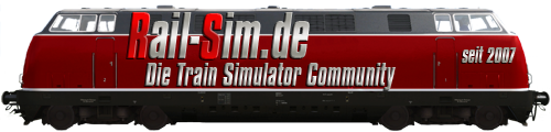 Rail-Sim.de – Die Train Simulator Community