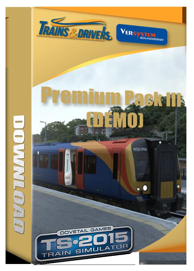 Premium-III