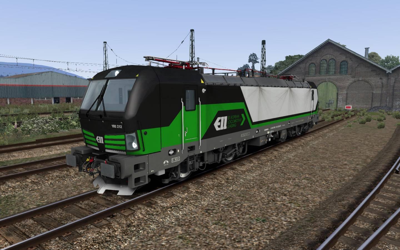 Train Simulator: Tirol: Brenner - Kufstein 2019 pc game Img-2