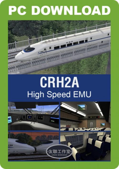CRH2A