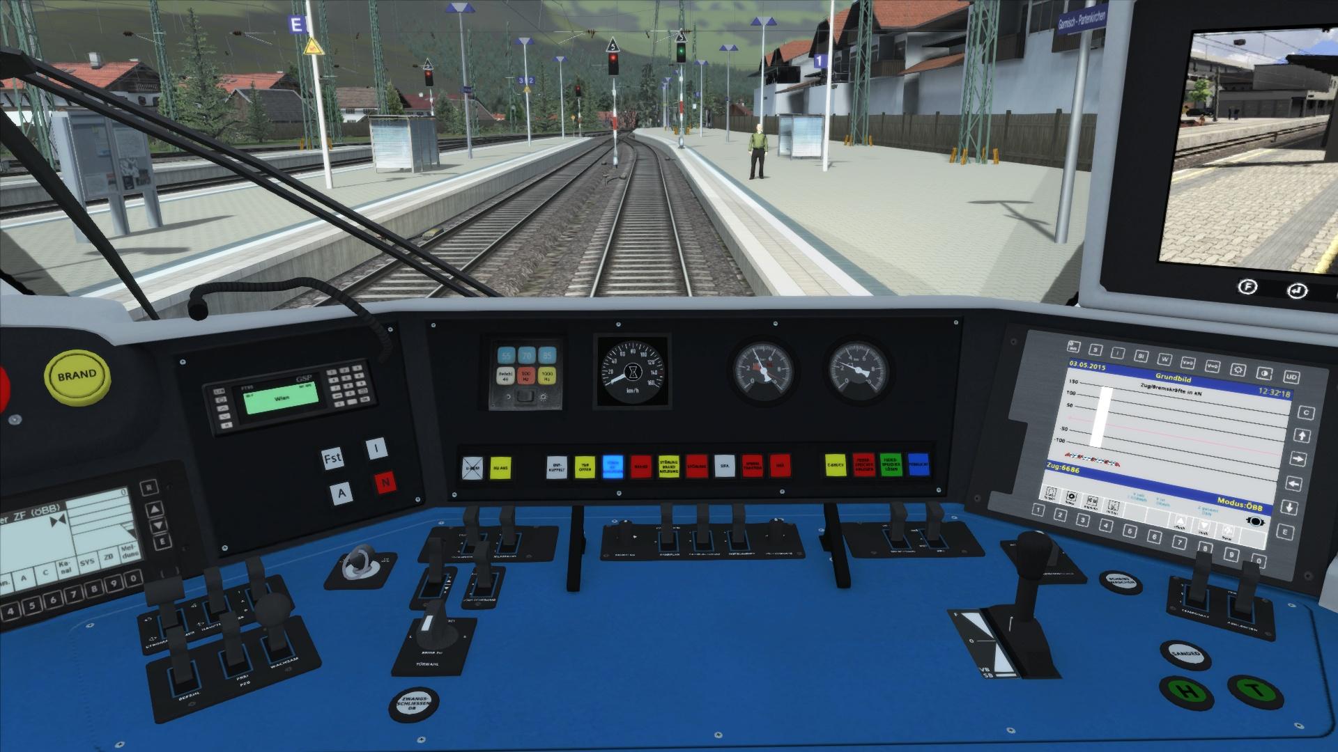 Rsslo Talent 214 Bb 4024 Jetzt Erh 228 Ltlich Rail Sim