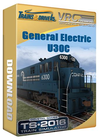 General_Electric_U30C