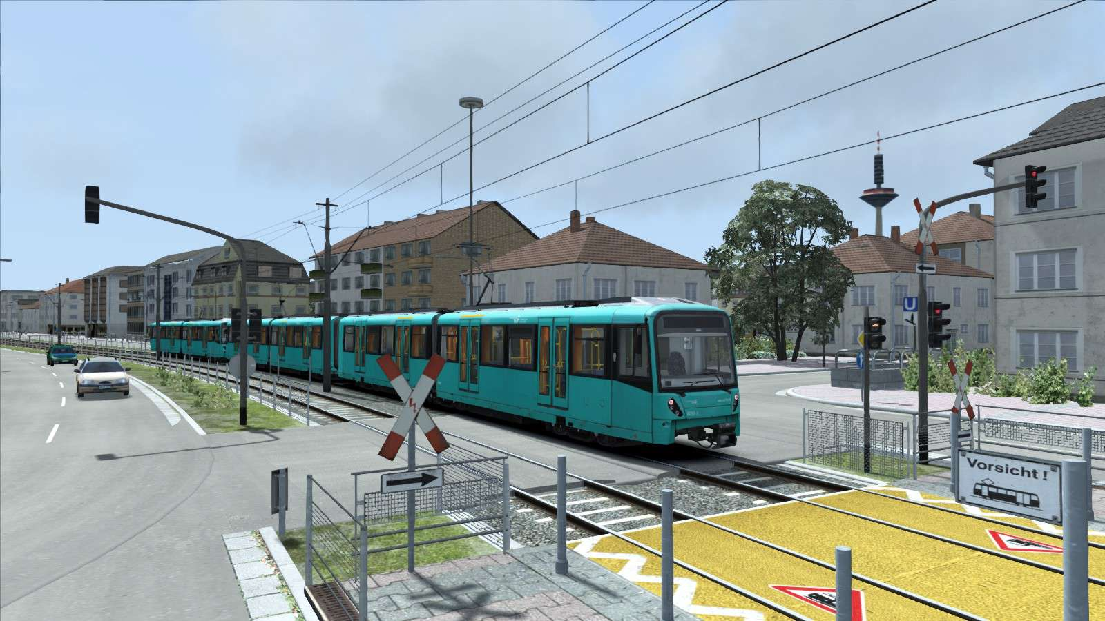 how to save your world train sim 2018