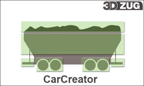Facns-Schüttgutwagen