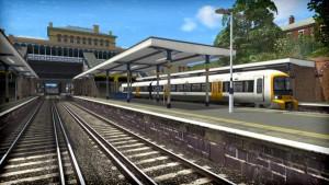 Chatham Main Line 4