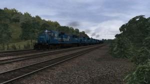 SD 50 Conrail