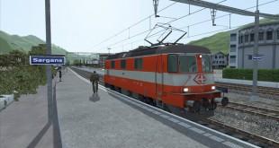 Swiss-Express 2