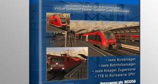 Versystem RE 3356