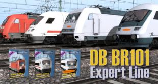 DB BR101Expert Line