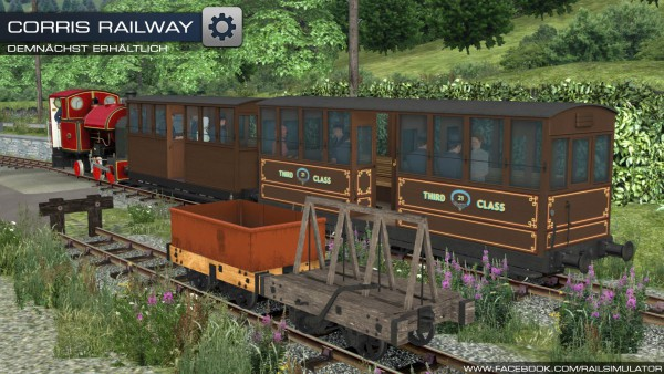 DTG_Corris_Railway_