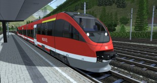RSSLO Bombardier Talent BR 643