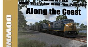 Szenariopaket Along the Coast