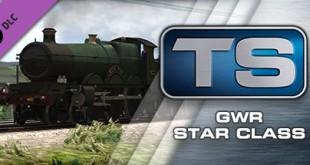 GWR Star Loco