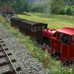 Corris Railway