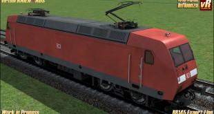 BR145 Expert-Line