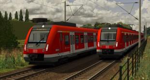 BR 430 S-Bahn