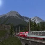 Albula Line