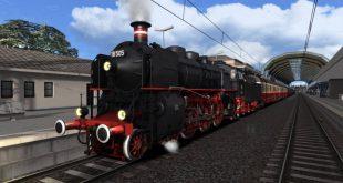 Baureihe 18 Eisenbahnwerk