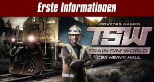 Train Sim World CSX Heavy Haul