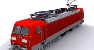 3DZUG BR189 TS2017 Baureihe 189