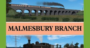 Malmesbury Branch TS2017
