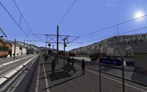 Rudolfsbahn