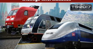 Train Simulator 2017 TS2017 Informationen