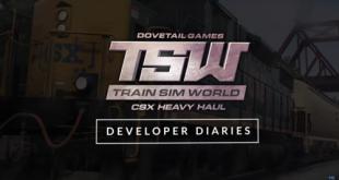 CSX Heavy Haul