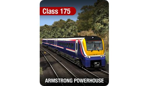 [AP] Class 175 Enhancement Pack erschienen