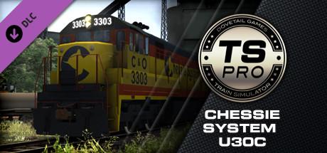chessie-system-u30c