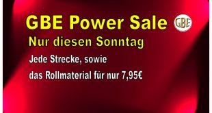 gbe-power-sale