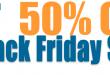 [TaD] Black Friday Sale – bis 27.11.2016