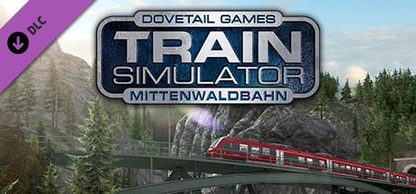 [DTG] Mittenwaldbahn: Garmisch-Partenkirchen – Innsbruck Route Add-On erschienen