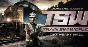 CSX cover