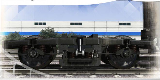 [3DZUG] Reisezugwagen – in Entwicklung