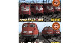 Baureihe 110