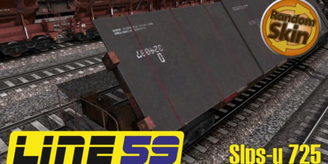 [vR/Line59] Slps-u 725 – jetzt erhältlich