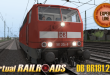 [vR] DB BR181.2 EL – jetzt erhältlich