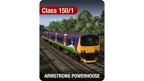 [AP] Class 150/1 Enhancement Pack veröffentlicht