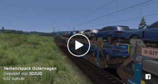 3DZUG_Verkehrspack_Güterwagen_WiP_Video
