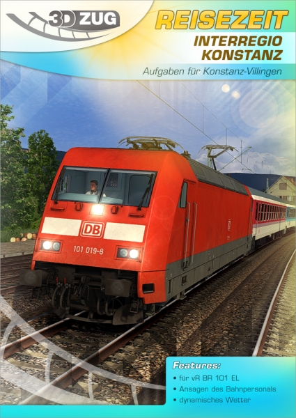Interregio Konstanz
