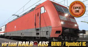 DB BR101
