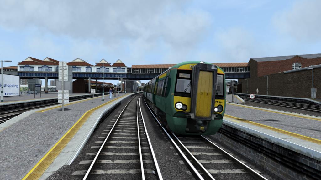 Versystem-Return to Brighton