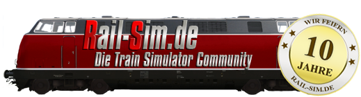 Rail-Sim.de – Die Train Simulator Community