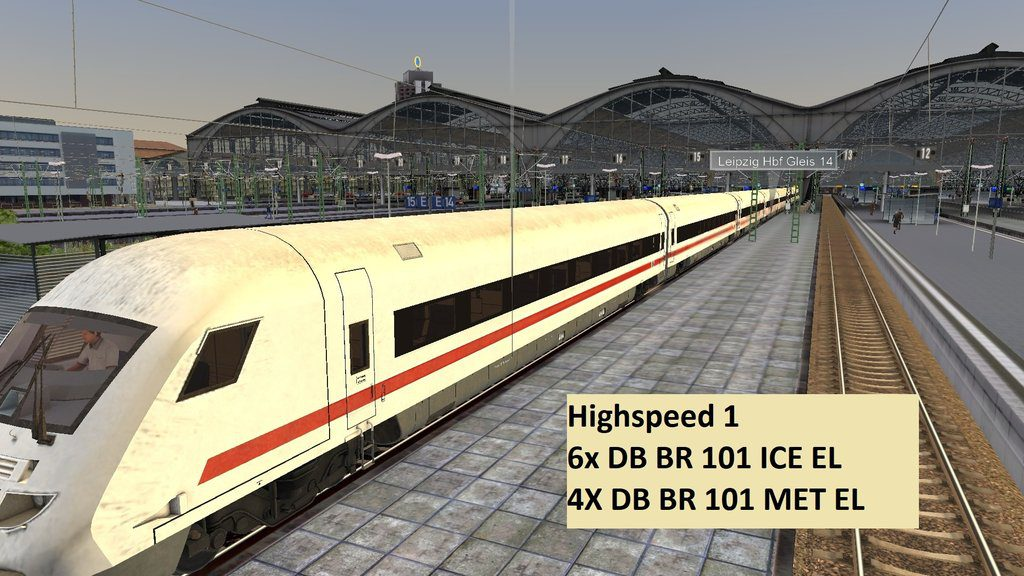 Highspeed1