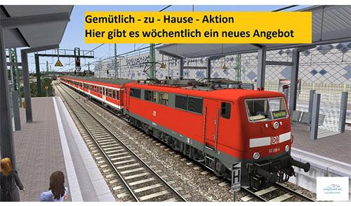 """[ZugSimFan] Neues """"Gemütlich-zu-Hause""""- Angebot"""