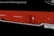 [3DZUG] Tunnelrettungszug in Entwicklung
